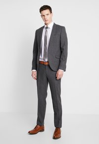 Shelby & Sons - WITTON SUIT - Anzug - grey - 1