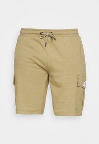 CARGO - Shorts - coriander