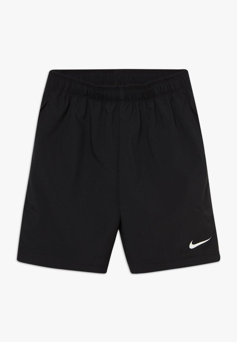 Nike Performance - SHORT - Sportovní kraťasy - black/white