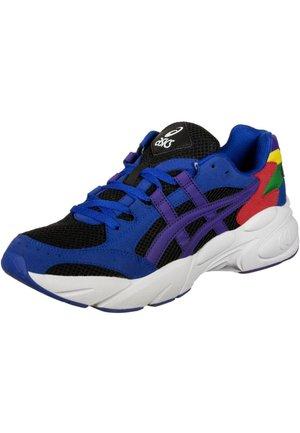 GEL-BND - Sneakers - black/gentry purple