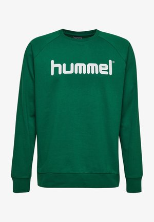 HMLGO KIDS  - Sweatshirt - green