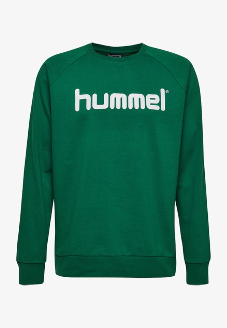 Hummel - HMLGO KIDS  - Sweatshirts - green