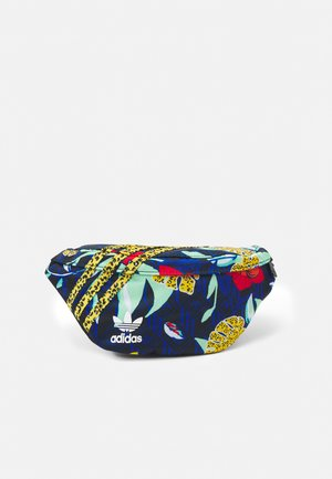 WAISTBAG UNISEX - Riñonera - multicolor