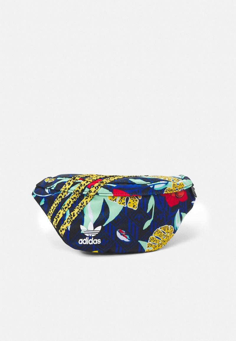 adidas Originals - WAISTBAG UNISEX - Ledvinka - multicolor