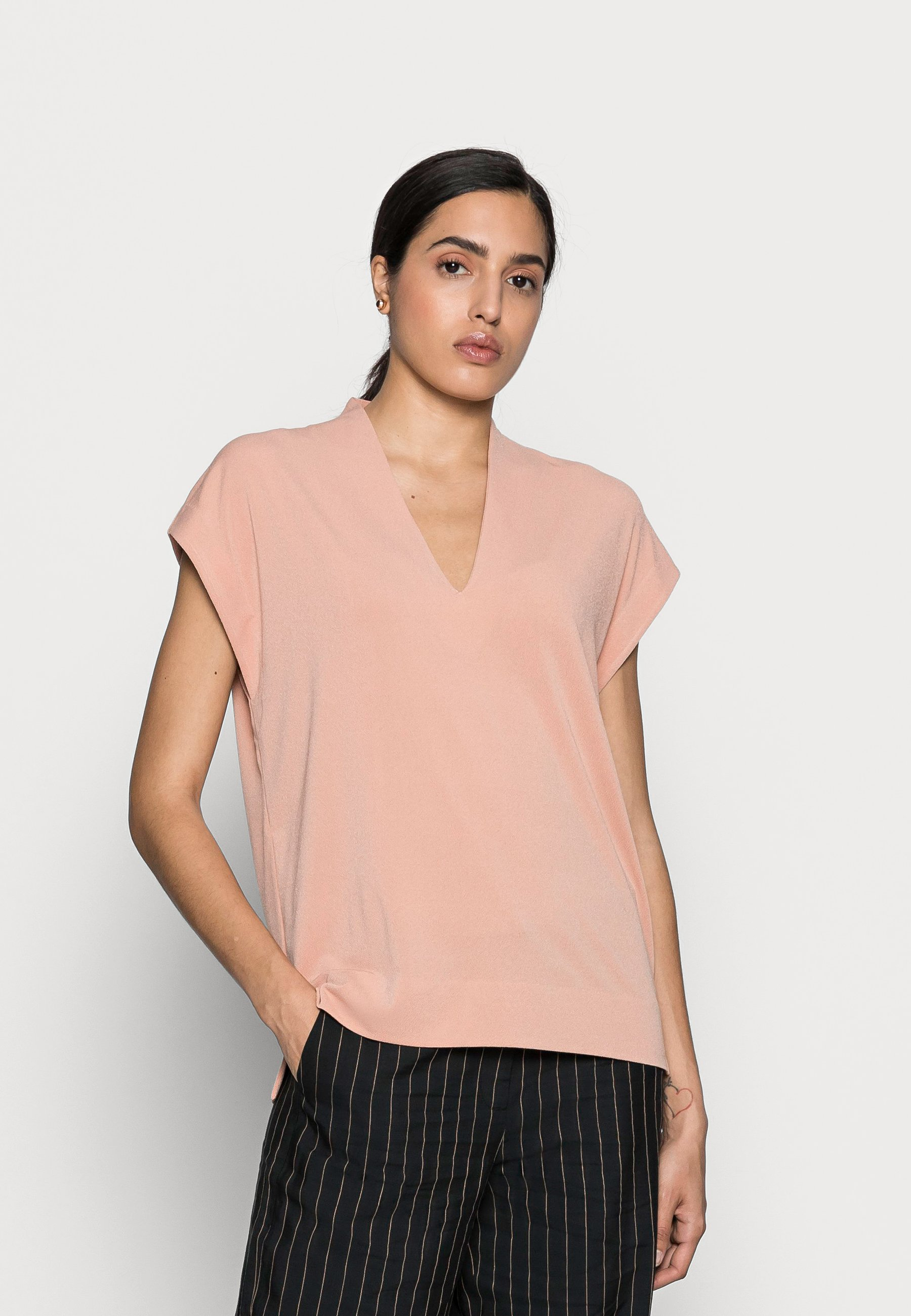 Women YAMINI - Basic T-shirt