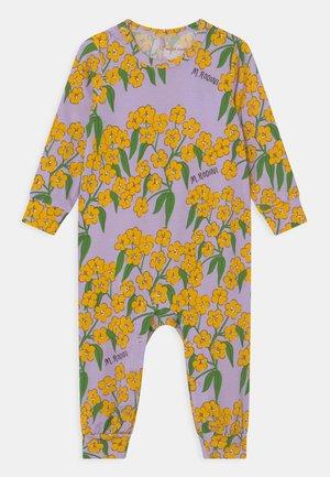 ALPINE FLOWERS - Jumpsuit - purple