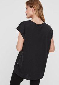Noisy May - Basic T-shirt - black - 1