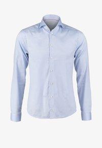 Eton - SUPER SLIM FIT - Formal shirt - blue - 7
