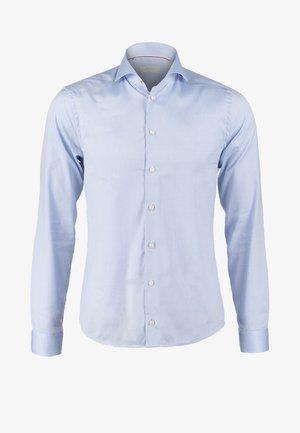 SUPER SLIM FIT - Formal shirt - blue