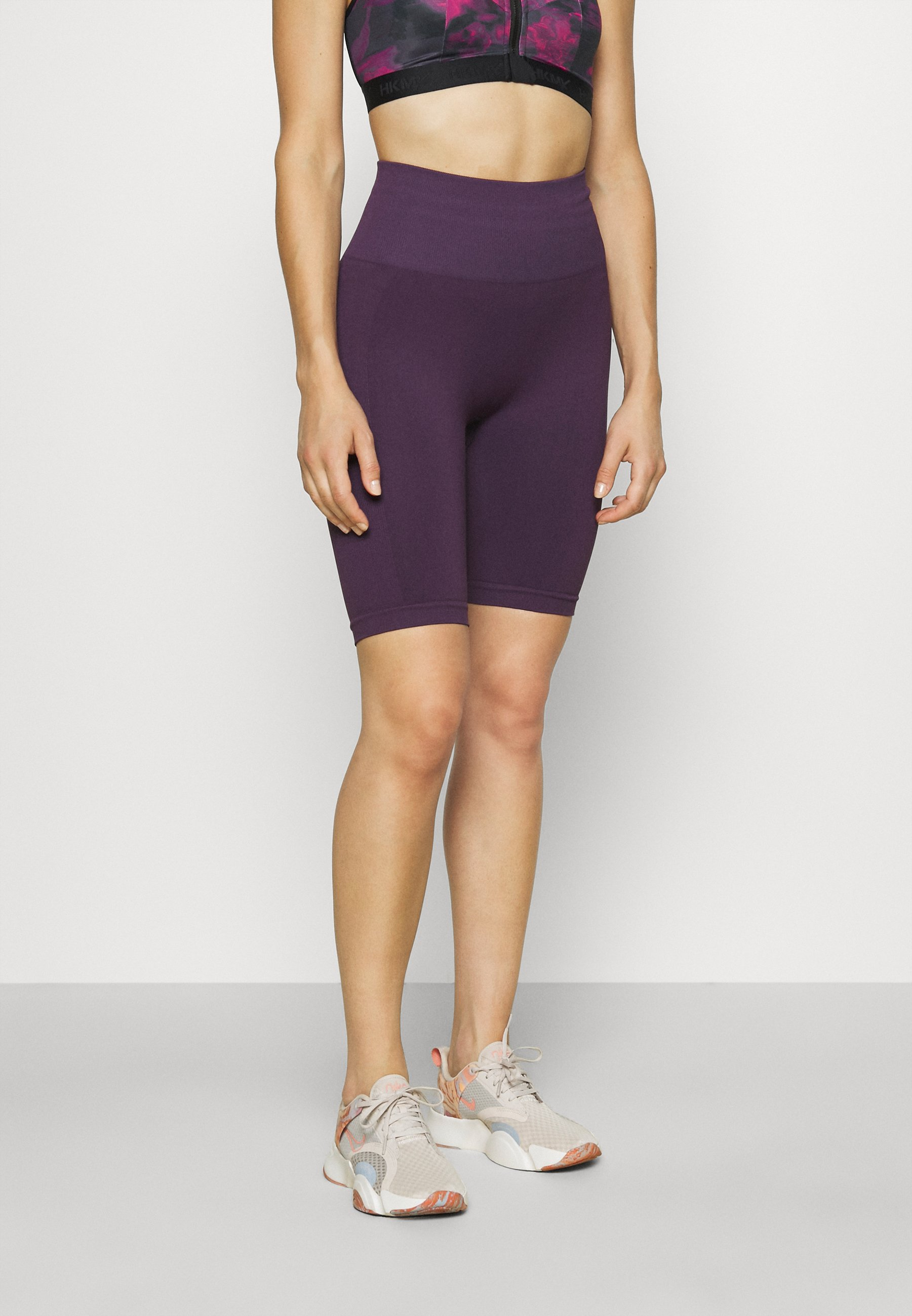 Femme SEAMLESS CYCLING SHORT - Collants