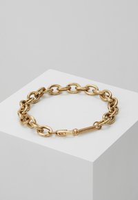 Icon Brand - PRINCIPLE BRACELET - Bracelet - gold-coloured - 3