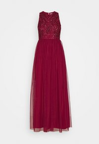 LINDA - Occasion wear - burgundy