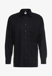 OLYMP - Formal shirt - schwarz - 4