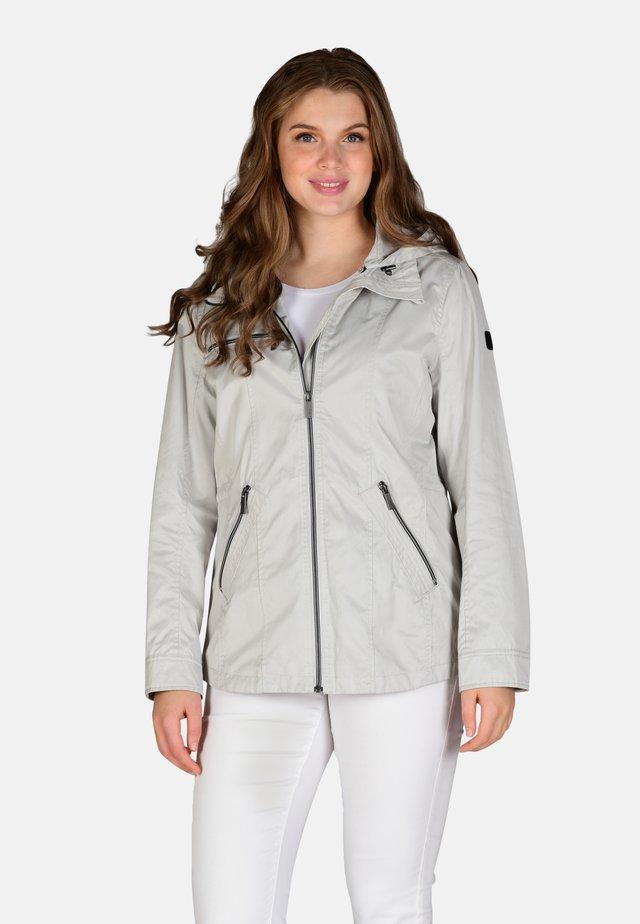 Light jacket - kit