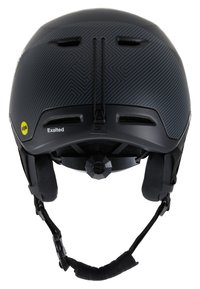 Flaxta - EXALTED MIPS - Casque - black - 3