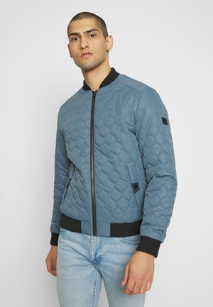 JCOJACKPOT PUFFER JACKET - Light jacket - china blue