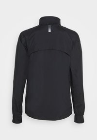 Under Armour - RUN INSULATE HYBRID - Training jacket - black - 1
