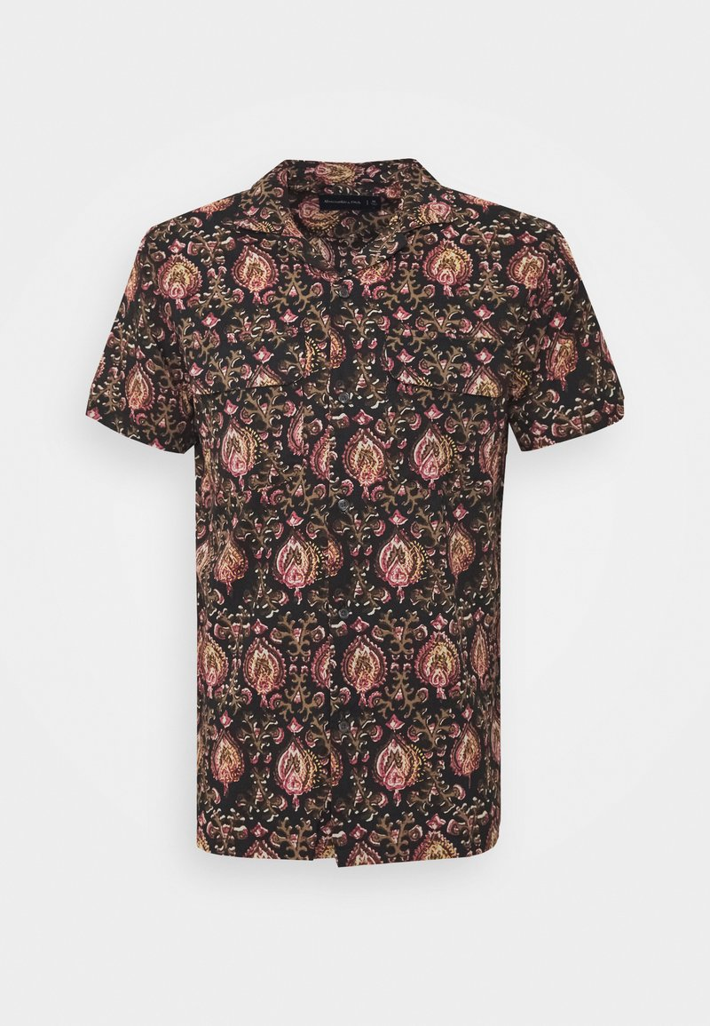 Abercrombie & Fitch - Shirt - multi-coloured