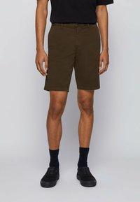 BOSS - SCHINO - Shorts - open green - 0