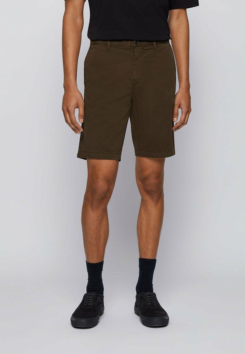 BOSS - SCHINO - Shorts - open green