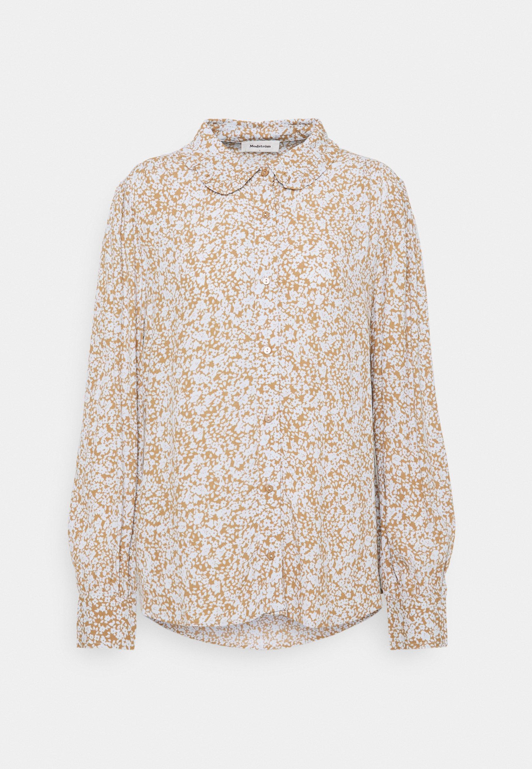 Donna ISA PRINT - Camicia
