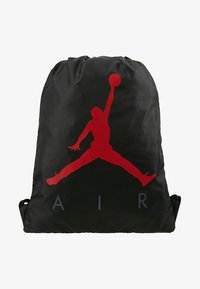 Jordan - AIR GYM SACK - Mochila de deporte - black - 6