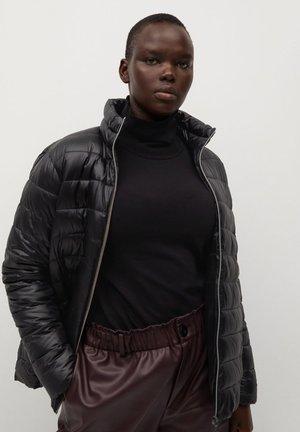 SELLER - Winter jacket - svart