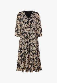 comma - Day dress - schwarz - 5