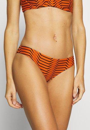 ONIA BOTTOM - Spodní díl bikin - orange