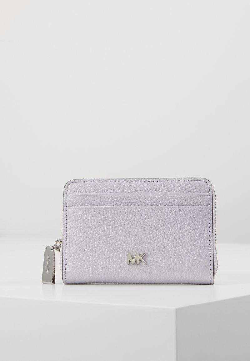 MICHAEL Michael Kors - MOTTZA COIN CARD CASE - Wallet - lavender mist