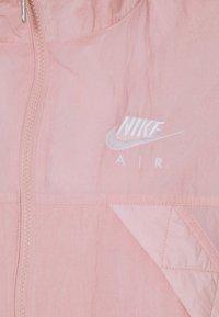 Nike Sportswear - AIR - Chaqueta de entrenamiento - pink glaze/white - 6