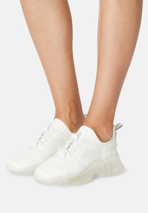 MATCH  - Trainers - white