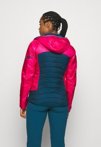 Dynafit - RADICAL HOOD - Ski jacket - flamingo - 2