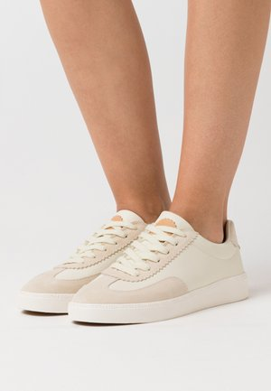 LAURITE - Trainers - cream