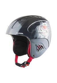 Alpina - CARAT - Helmet - grey - 1