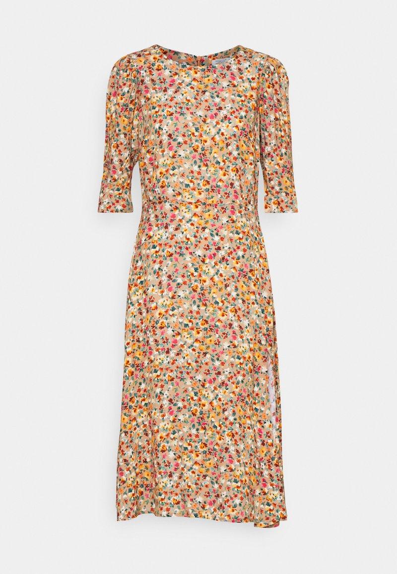 Progetto Quid - Day dress - multicolor