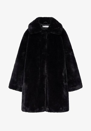 CHILLYN - Winter coat - zwart