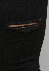 Jack & Jones - Jeans Skinny Fit - black denim - 3