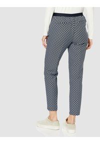 Opus - Trousers - blue - 1