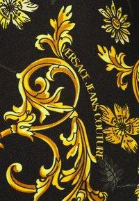 Versace Jeans Couture - Top sdlouhým rukávem - nero - 2