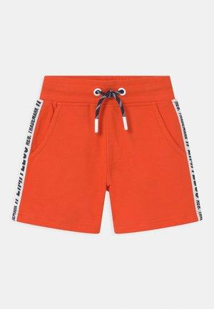 KID - Shorts - tomato