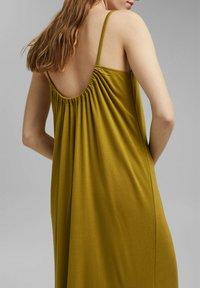 Esprit Collection - Maxi dress - olive - 2