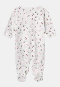 Name it - NBFFADINE 3 PACK - Sleep suit - snow white - 1