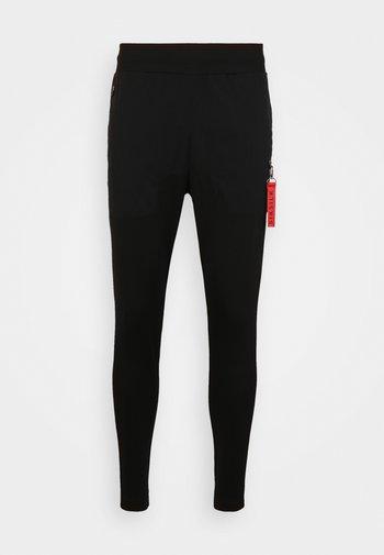ADAPT FLIGHT PANTS - Pantaloni sportivi - black