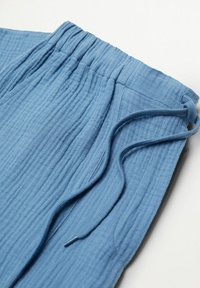 Violeta by Mango - NIGHT - Trousers - blau - 5