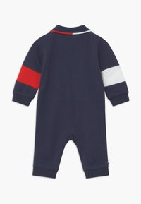 Tommy Hilfiger - BABY COLORBLOCK  - Mono - blue - 1