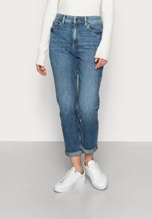 Jeans a sigaretta - blue medium