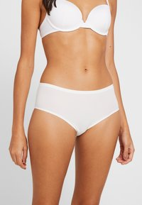 Fantasie - SMOOTHEASE INVISIBLE STRETCH BRIEF - Pants - ivory - 0