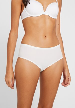 SMOOTHEASE INVISIBLE STRETCH BRIEF - Pants - ivory