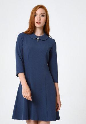 Day dress - hellblau